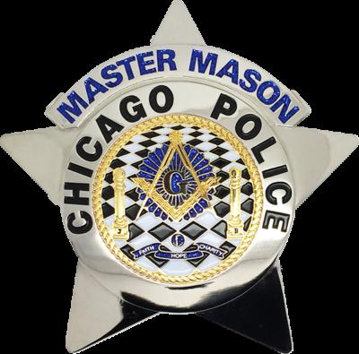 IDOC | Chicago Cop Shop