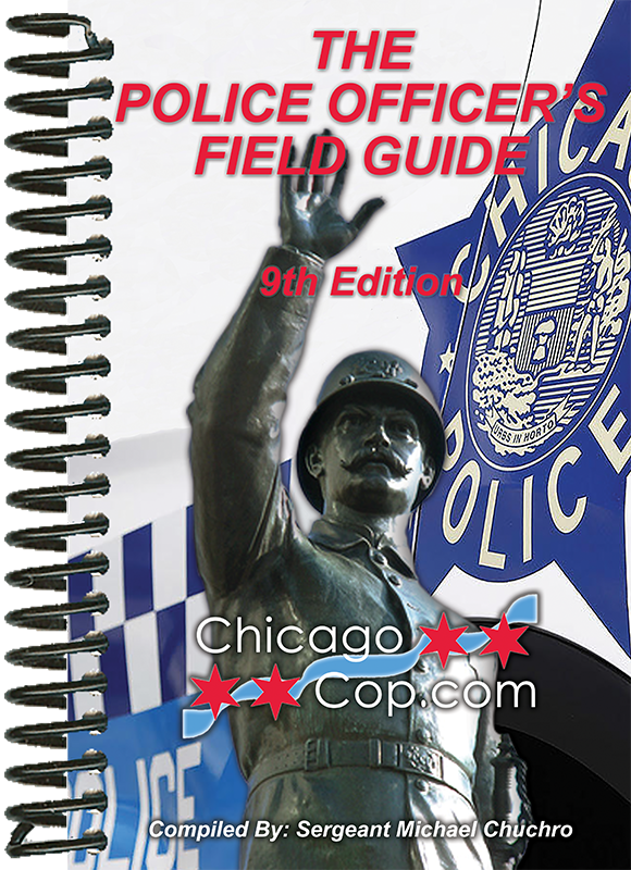 Chicago Cop Shop | Offering Chicago Police, Fire and Movie Related